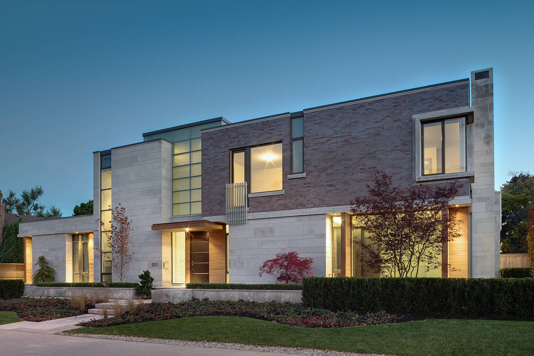 Custom Homes & modern Design(9) - Makow Architects